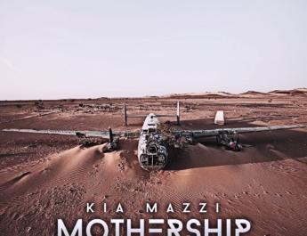 Kia Mazzi Mothership