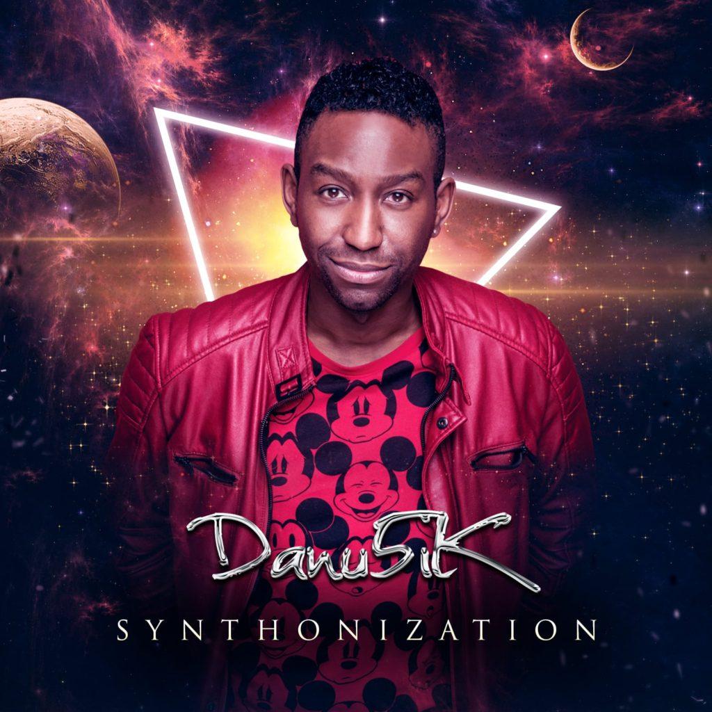 Avicii Influences Danu5ik Towards Synthonization